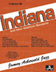 Jamey Aebersold Jazz, Volume 80: Indiana and Other American Standards