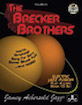 Jamey Aebersold Jazz, Volume 83: The Brecker Brothers