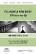 I'll Have a New Body (I'll Have a New Life)