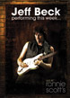 Jeff Beck: Performing This Week . . . Live at Ronnie Scott
