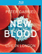 Peter Gabriel: New Blood Live in London