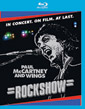Paul McCartney & Wings: Rockshow