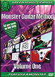 Monster Guitar Method, Volume 1