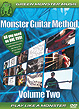 Monster Guitar Method, Volume 2