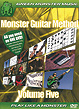 Monster Guitar Method, Volume 5