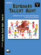 Keyboard Talent Hunt, Book 2, Pre-Primer
