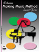 Making Music Method, Level 4