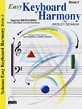 Easy Keyboard Harmony, Book 2, Level 3