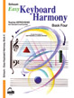 Easy Keyboard Harmony, Book 4, Level 5