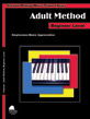 Piano for Adults, Beginner Level