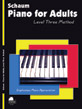Piano for Adults, Level 3