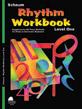 Rhythm Workbook, Level 1