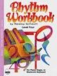 Rhythm Workbook, Level 4