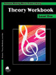 Theory Workbook, Level 1
