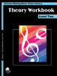 Theory Workbook, Level 2