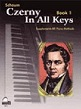 Czerny in All Keys, Level 2
