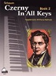Czerny in All Keys, Level 3