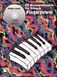 Fingerpower® CD, Primer