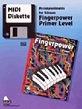 Fingerpower® MIDI, Primer