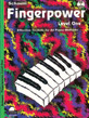 Fingerpower® Book and CD, Level 1