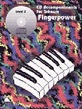 Fingerpower® CD, Level 2