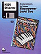 Fingerpower® MIDI, Level 2