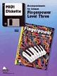 Fingerpower® MIDI, Level 3