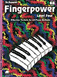 Fingerpower® Book and CD, Level 4