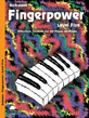 Fingerpower® Book, Level 5