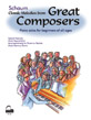 Classic Melodies from Great Composers, Primer & Level 1