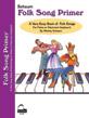 Folk Song Primer (Big Note - Duet Acc.)