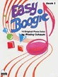 Easy Boogie, Book 1, Level 2