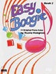 Easy Boogie, Book 2, Level 3