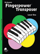 Fingerpower® Transposer, Level One