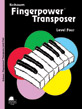 Fingerpower® Transposer, Level Four