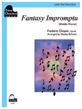 Fantasy Impromptu (Middle Theme)