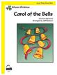 Carol of the Bells