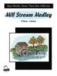 Mill Stream Medley, Level 6