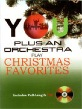 You Plus an Orchestra . . . Play Christmas Favorites!