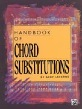 Handbook of Chord Substitutions