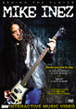 Behind the Player: Mike Inez