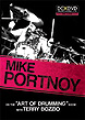 "Mike Portnoy on the ""Art of Drumming"" Show with Terry Bozzio"