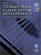 The Shearer Method, Book 2: Classic Guitar Developments