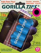 Gorilla Tips Fingertip Protectors Blue Size Extra Small