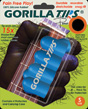 Gorilla Tips Fingertip Protectors Blue Size Small