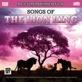 The Lion King: Songs from the Film and Broadway Musical