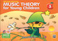 Music Theory for Young Children, Book 3 (2nd Edition)